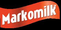 Logo Markomilk BRAND