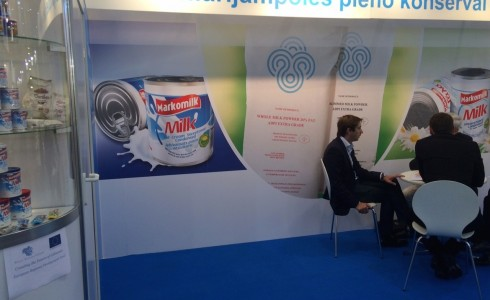 SIAL Paris 2014 (2)