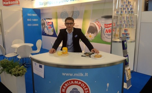 SIAL Paris 2014 (3)