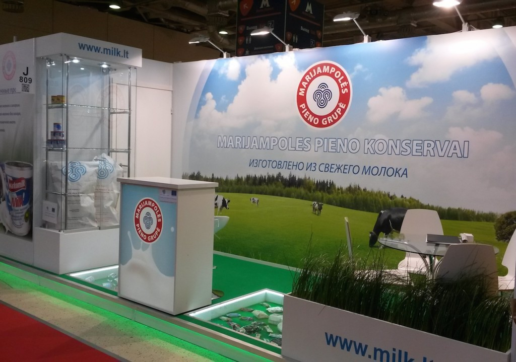 World Food Moscow 2014 2